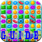 Guide Candy Crush Jelly Tips