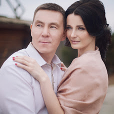 Wedding photographer Ekaterina Letnyaya (KateSummer). Photo of 29.04.2016