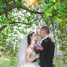 Wedding photographer Ekaterina Abuzyarova (Koshka301086). Photo of 15.10.2015