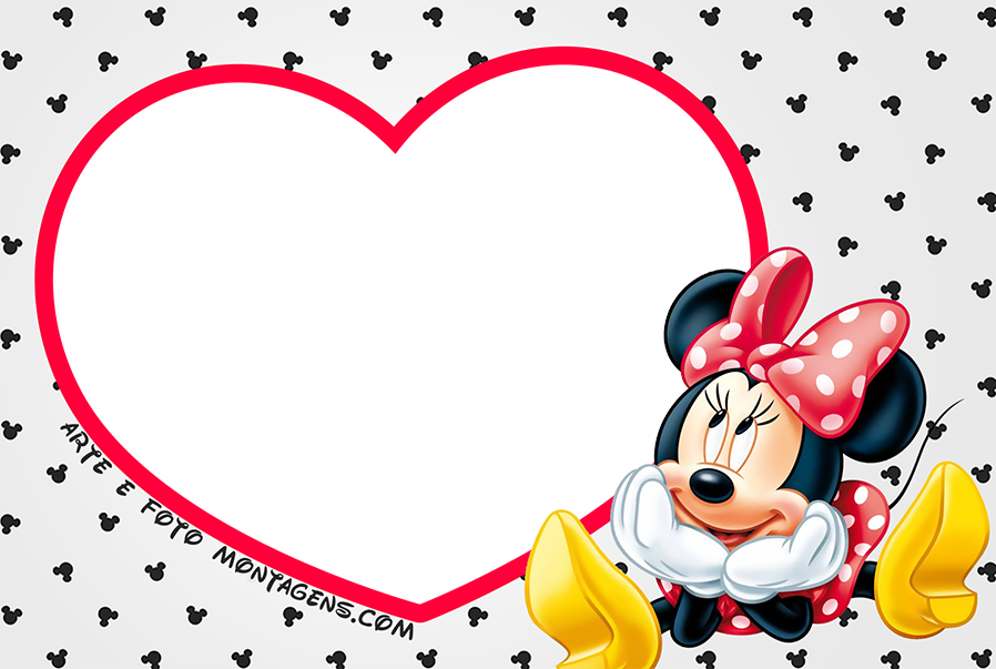 minnie-love