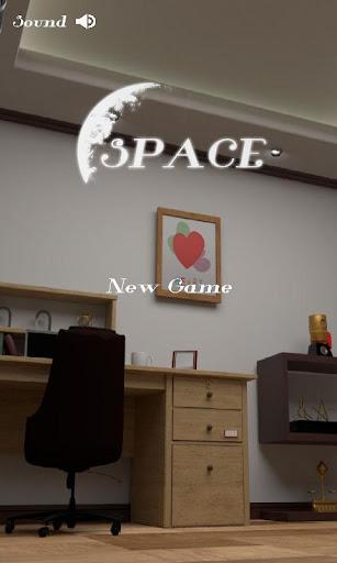 Room Escape Space 0.1 screenshots 1