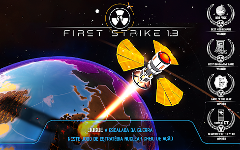 First Strike: Final Hour [Unlocked] 6