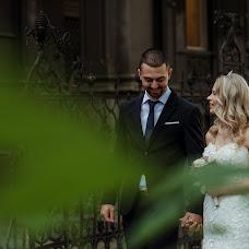 Wedding photographer Biljana Mrvic (biljanamrvic). Photo of 05.07.2018