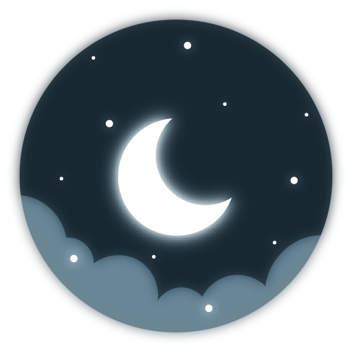 Moonlight - Icon Pack