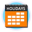 Public Holiday Center icon