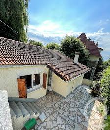 maison à Athis-Mons (91)