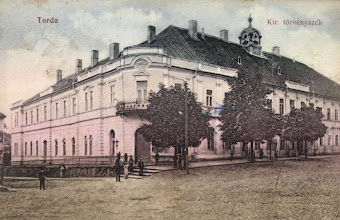 Photo: Tribunalul - ante-1918   sursa: https://www.facebook.com/regikepeslapok/photos/a.1056000064415048.1073741873.996673943680994/1056000984414956/?type=3&theater
