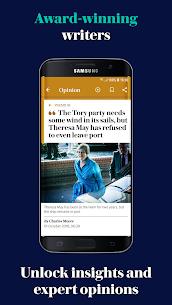 The Telegraph Live News 8.9.4.1661 Mod + APK + Data UPDATED 2