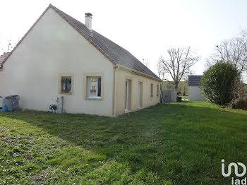 maison à Venizy (89)