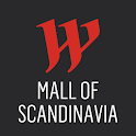 Westfield Mall of Scandinavia icon