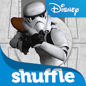 StarWarsRebels by ShuffleCards