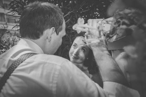 Wedding photographer Daniele Fontana (danielefontana). Photo of 21.10.2015