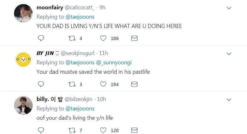 папа-твиты