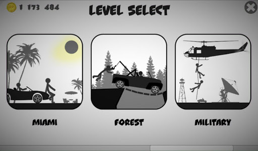 Stickman Destruction 3 Annihilation 1.04 screenshots 3