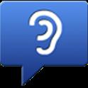 SMS Listen icon