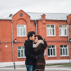 Wedding photographer Aleksandr Tokarev (aTokarev). Photo of 20.05.2016