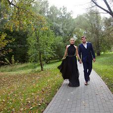 Wedding photographer Marina Boyko (MarinaB). Photo of 09.11.2015