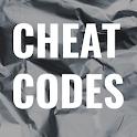 Cheat Codes icon