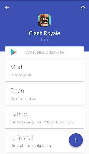 Master - Mods & Hacks 2.3.5 screenshots 3