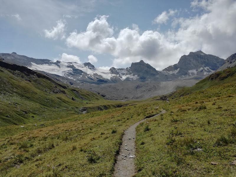 Sentiero in Val di Rhemes di simona_ravizza