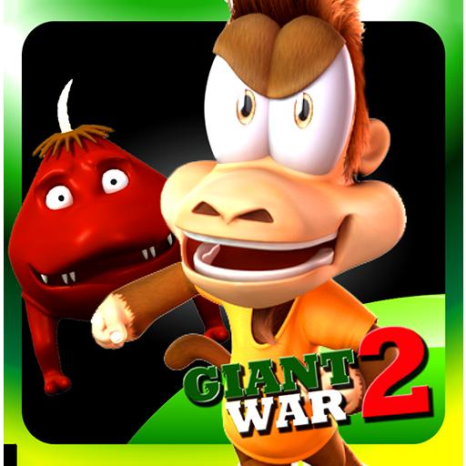 Giant War2
