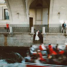 Wedding photographer Ruslan Videnskiy (korleone). Photo of 30.05.2015