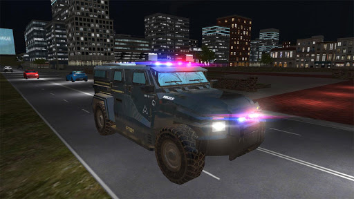 American Police Car Driving: Offline Games No Wifi apkpoly screenshots 3