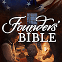 The Founders Bible icon