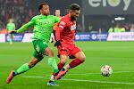Ondanks transfer naar Ligue 2 blijft Premier League en basisplek bij Rode Duivels zijn doel