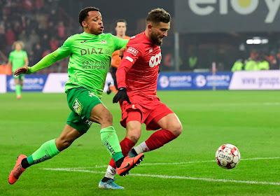 Officiel : Un joueur d'Ostende rejoint l'EA Guingamp