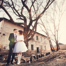 Wedding photographer Anatoliy Yakimenko (Yakimenko). Photo of 05.04.2014