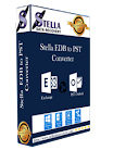 Stella exchange recovery software