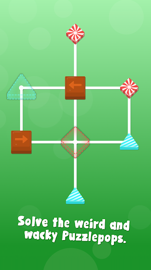 Puzzlepops!- screenshot thumbnail