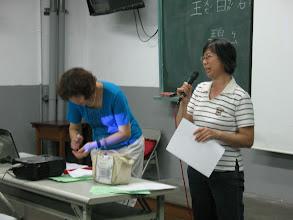 Photo: 20110913 100秋大陸與外籍配偶識字班005