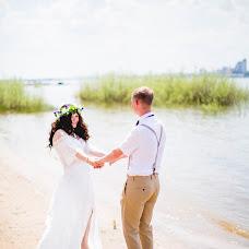 Wedding photographer Ilya Popenko (ilya791). Photo of 21.08.2016