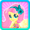 Dress up Fluttershy 2.0 Apk