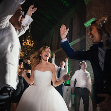Wedding photographer Damiano Tomasin (DamianoTomasin). Photo of 19.10.2016