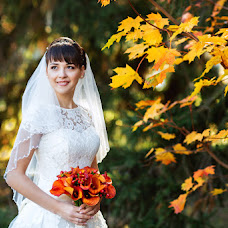 Wedding photographer Aleksandr Romanovskiy (romanovskiy). Photo of 01.01.2017