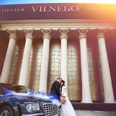 Wedding photographer Oleg Yakubenko (olegf). Photo of 15.07.2015
