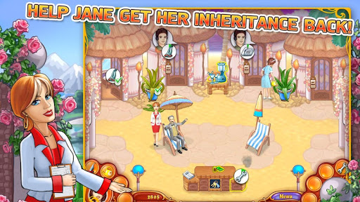 Jane's Hotel 2: Family Hero screenshot 15