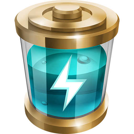 Battery HD Pro APK Cracked Download