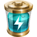 Batteria HD Pro - Battery icon