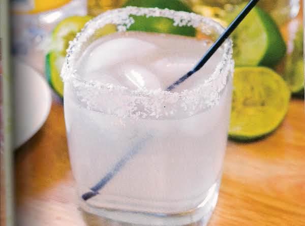 So Skinny Margaritas Recipe
