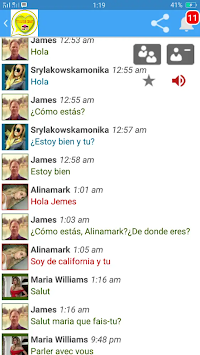 www gay chat room com