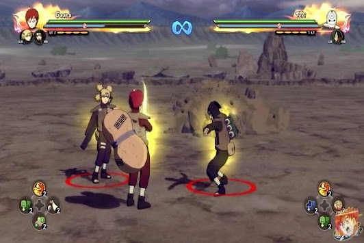 Guide Naruto Ultimate Ninja Storm 4 Apk 10 Free Action Games For
