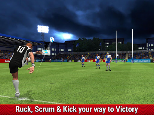 Rugby Nations 19 1.3.2.152 screenshots 19