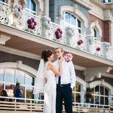 Wedding photographer Sergey Butrin (id13668844). Photo of 29.09.2016
