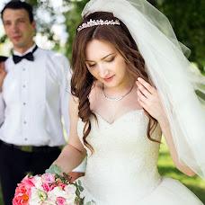 Wedding photographer Ekaterina Polyakova (EkaterinaFoto). Photo of 07.07.2016