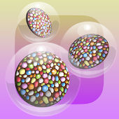 Candy Bubble Drop Premium