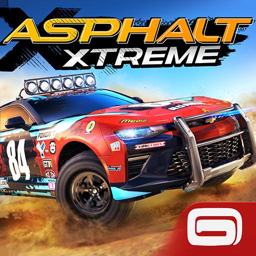 狂野飙车:极限越野 賽車遊戲 App LOGO-硬是要APP